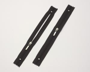 #3 RT-K Polyester Zips Both end bottom Stops 1 slider